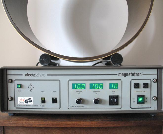 elec system magnetotron (PEMF)