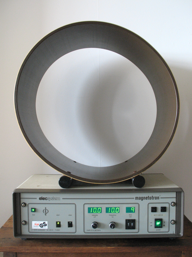 elec system Magnetotron