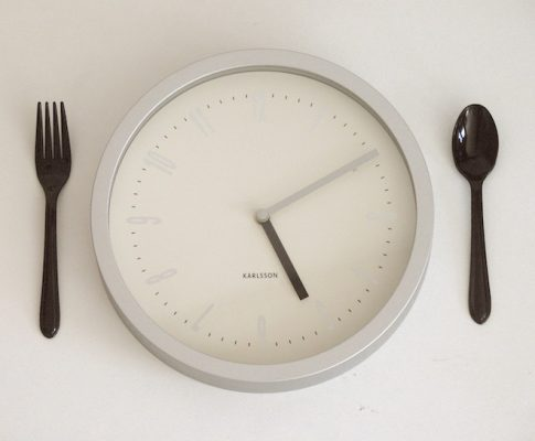 Time Restricted Feeding (Eating)